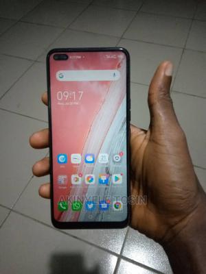 Tecno Camon 16 Pro 128 GB Black   Mobile Phones for sale in Oyo State, Oyo