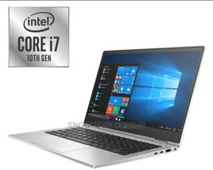 New Laptop HP EliteBook 830 8GB Intel Core I7 SSD 256GB   Laptops & Computers for sale in Lagos State, Ikeja