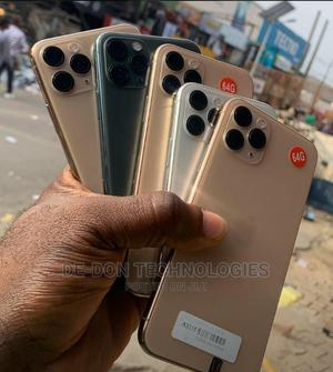Apple iPhone 11 Pro Max 64 GB | Mobile Phones for sale in Lagos State, Ikeja