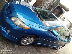 Toyota Corolla 2009 Blue | Cars for sale in Rivers State, Port-Harcourt