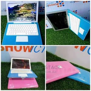 Laptop Apple MacBook 4GB Intel Core 2 Duo HDD 320GB   Laptops & Computers for sale in Lagos State, Oshodi