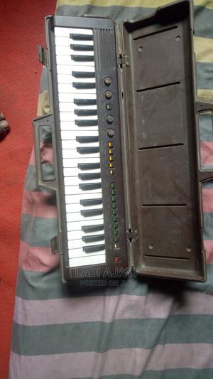 Mini Keys Fairly Used Piano   Audio & Music Equipment for sale in Lagos State, Surulere