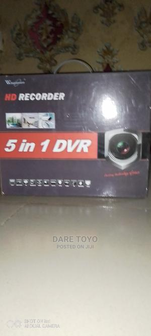 Winpossee 4 Channel 5 in 1 AHD CCTV DVR   Security & Surveillance for sale in Lagos State, Lagos Island (Eko)