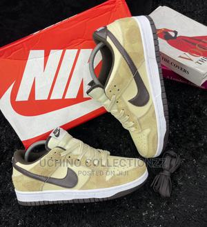 "* NIKE DUNK LOW "" CHEETAH "" *   Shoes for sale in Lagos State, Lagos Island (Eko)"