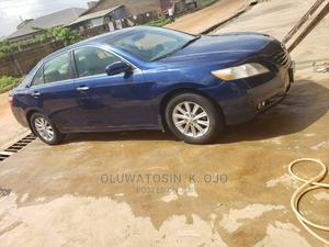 Toyota Camry 2009 Blue | Cars for sale in Oyo State, Egbeda