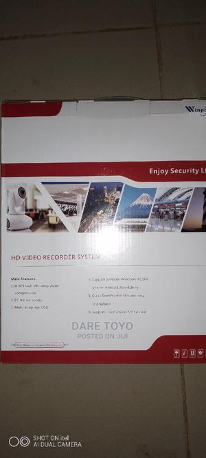 Winpossee 8 Channel AHD CCTV DVR | Security & Surveillance for sale in Lagos State, Lekki