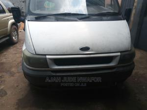 Ford Transit White for Sale   Buses & Microbuses for sale in Ebonyi State, Abakaliki