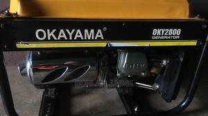 Okayama Generator   Electrical Equipment for sale in Osun State, Ife