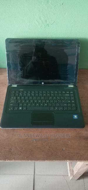 Laptop HP Pavilion Dv5 4GB Intel Core I5 HDD 500GB   Laptops & Computers for sale in Kwara State, Ilorin West