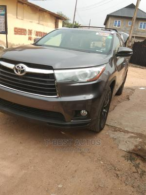 Toyota Highlander 2015 | Cars for sale in Lagos State, Ikeja