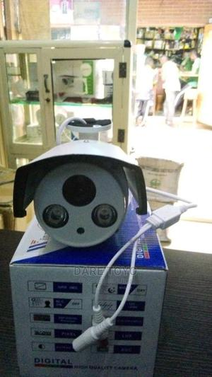Winpossee 8mm Outdoor CCTV Camera | Security & Surveillance for sale in Lagos State, Ojo
