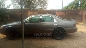 Toyota Camry 1998 Automatic Gold | Cars for sale in Imo State, Ikeduru