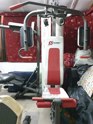 Schmidt Multigym Evolution   Sports Equipment for sale in Rivers State, Port-Harcourt