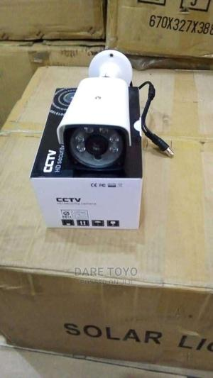 8mm CCTV High Security Camera | Security & Surveillance for sale in Lagos State, Alimosho