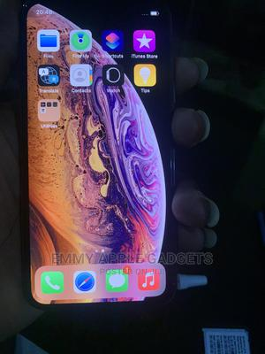 Apple iPhone XS 256 GB Gold | Mobile Phones for sale in Lagos State, Ikeja