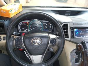 Toyota Venza 2013 XLE FWD V6 Brown | Cars for sale in Abuja (FCT) State, Gwarinpa