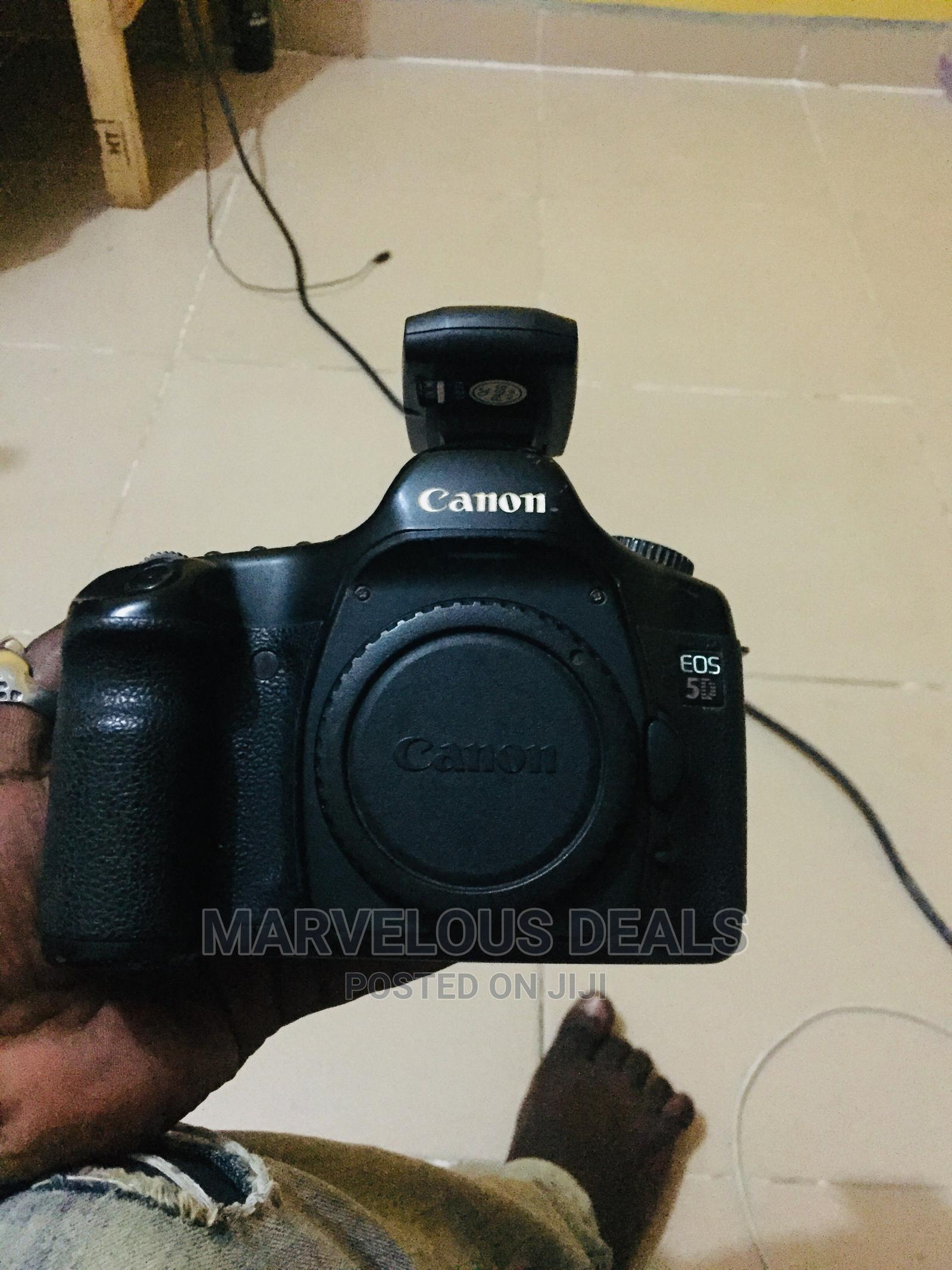 CANON Camera | Photo & Video Cameras for sale in Alimosho, Lagos State, Nigeria