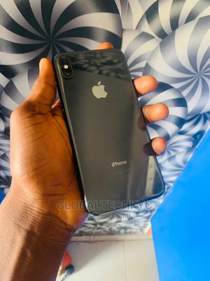 Apple iPhone XS Max 64 GB Black   Mobile Phones for sale in Kwara State, Ilorin West