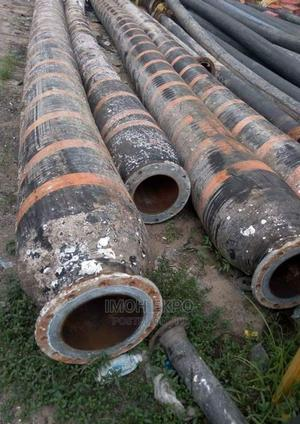 Floating Dredger Hose | Watercraft & Boats for sale in Rivers State, Port-Harcourt