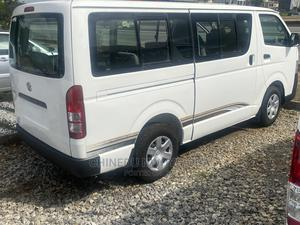 2010 Toyota Hiace Hummer 1 Bus | Buses & Microbuses for sale in Abuja (FCT) State, Katampe