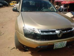 Renault Duster 2012 1.6 AWD Gold | Cars for sale in Imo State, Owerri