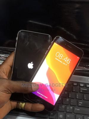 Apple iPhone 6s Plus 64 GB Silver | Mobile Phones for sale in Abuja (FCT) State, Wuse 2