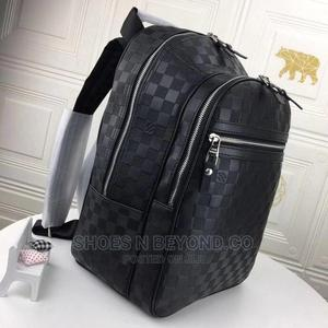 EXTREME LUXURY Louis Vuitton Backpack for Bosses | Bags for sale in Lagos State, Lagos Island (Eko)