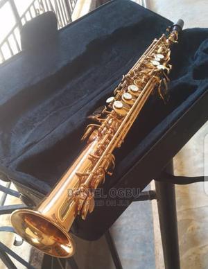Prestige Sulprano Saxophone | Musical Instruments & Gear for sale in Lagos State, Ojodu