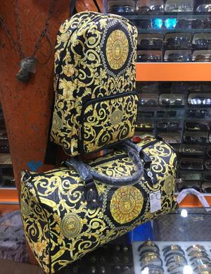 LOUIS VUITTON Luxury Backpack for Bosses | Bags for sale in Lagos State, Lagos Island (Eko)