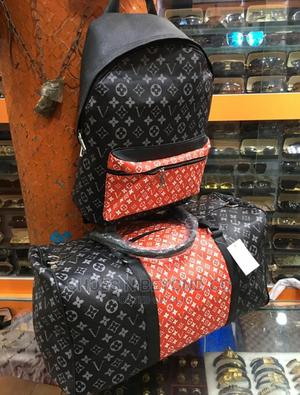 LUXURY Louis Vuitton 2in1 Bag for Bosses | Bags for sale in Lagos State, Lagos Island (Eko)