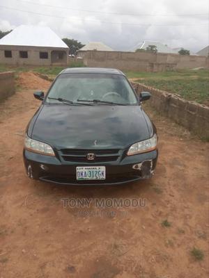 Honda Accord 2000 Green | Cars for sale in Kaduna State, Kaduna / Kaduna State