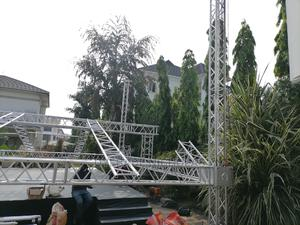 Stage Lighting Design | DJ & Entertainment Services for sale in Lagos State, Ikeja