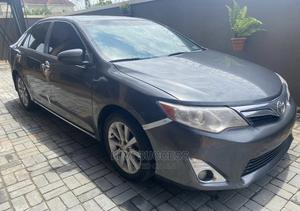 Toyota Camry 2013 Gray   Cars for sale in Lagos State, Lekki