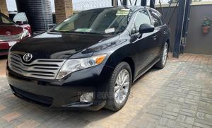 Toyota Venza 2013 LE AWD V6 Black | Cars for sale in Lagos State, Lekki