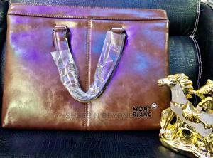 MONT BLANC Luxury Handbags for Kings   Bags for sale in Lagos State, Lagos Island (Eko)