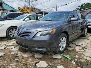 Toyota Camry 2009 Gray | Cars for sale in Lagos State, Ajah