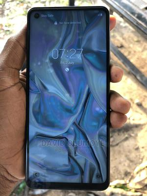 Samsung Galaxy A21s 64 GB Blue | Mobile Phones for sale in Lagos State, Surulere