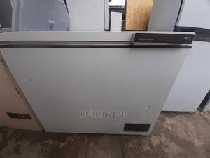 Garman Used LIEBHERR Chest Freezer-216 Liters | Kitchen Appliances for sale in Lagos State, Ojo