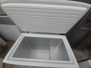 Garman Used Thermocool Chest Freezer-212 Liters | Kitchen Appliances for sale in Lagos State, Ojo