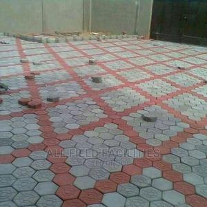 Interlock Polishing   Cleaning Services for sale in Lagos State, Maryland
