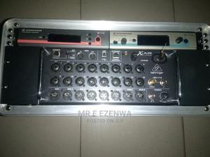 Behringer Mixer   Audio & Music Equipment for sale in Enugu State, Enugu