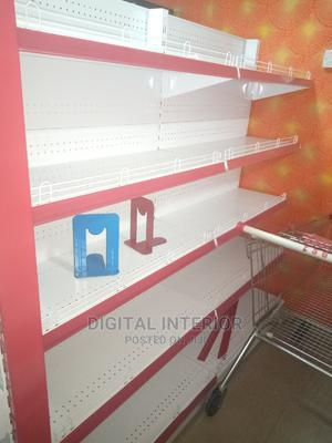Supermarket Shelves   Furniture for sale in Abuja (FCT) State, Wuse
