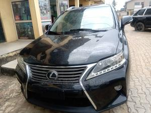 Lexus RX 2010 Black | Cars for sale in Lagos State, Amuwo-Odofin
