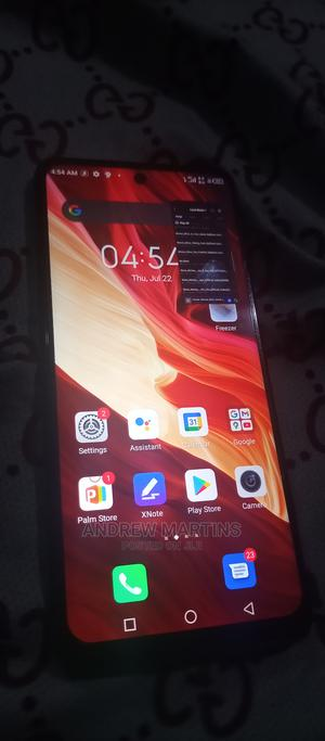 Infinix Note 10 128 GB Green | Mobile Phones for sale in Edo State, Benin City