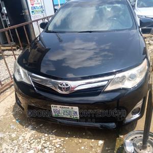 Toyota Camry 2013 Black | Cars for sale in Abuja (FCT) State, Garki 2