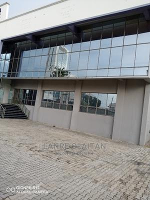 Large Commercial Building With Over 1,100M2 Lettable Space   Commercial Property For Rent for sale in Victoria Island, Adeola Hopewell