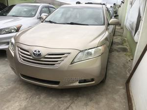 Toyota Camry 2009 Gold | Cars for sale in Lagos State, Ogba
