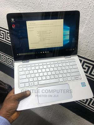 Laptop HP Envy X360 13z 16GB Intel Core I7 SSD 256GB   Laptops & Computers for sale in Lagos State, Ikeja