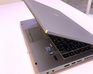 Laptop HP EliteBook 8470P 6GB Intel Core I5 HDD 500GB   Laptops & Computers for sale in Lagos State, Ajah
