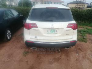 Acura MDX 2011 White | Cars for sale in Lagos State, Ikeja